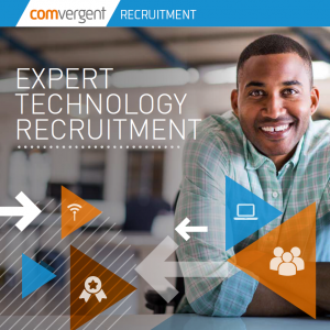 Comvergent Recruitment
